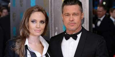 Angelina Jolie And Brad Pitt Divorce: Things Yet To Settle