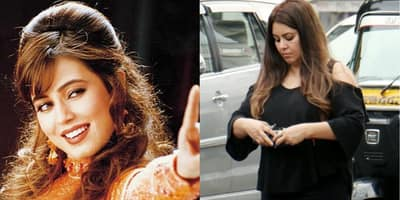 Then And Now: Here's How The Cast Of Pardes Looks Like!
