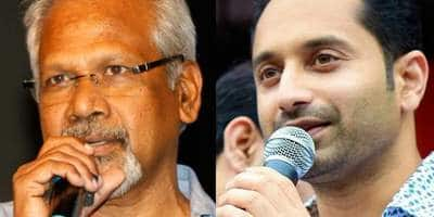 Know Why Fahadh Faasil Opted Out Of Mani Ratnam's Project