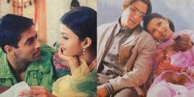Was Salman Khan's Tere Naam Presenting His Side In His Real Life Love Story With Aishwarya Rai?