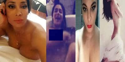 Controversy Queens Rakhi Sawant, Mahika Sharma Sofia Hayat struggle for FREEDOM from trolls