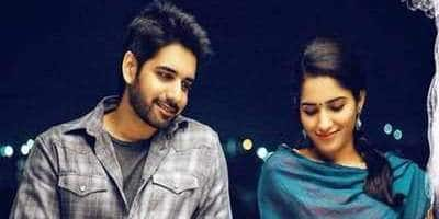 Sushanth Talks About about His Character In 'Chi La Sow'