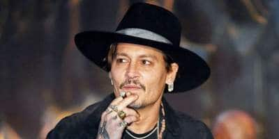 Johnny Depp Scores A Victory In Oral Contract Battle With Ex Lawyer