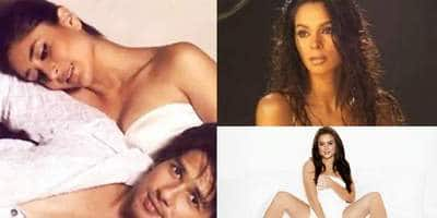 15 Infamous Celebrity MMS Scandal That Shocked Us!