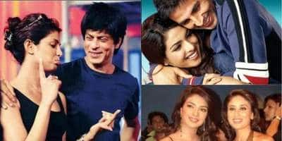Bollywood Celebrities Who Have Been Close To Priyanka Chopra But Will Not Be Seen At Her Engagement With Nick Jonas