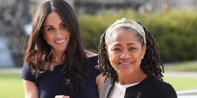 Is Meghan Markle's Mother Planning To Move To The England?