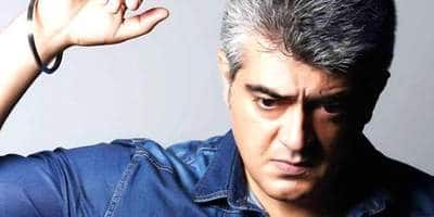 Ajith's Film With Vinoth To Take Off Next Year?