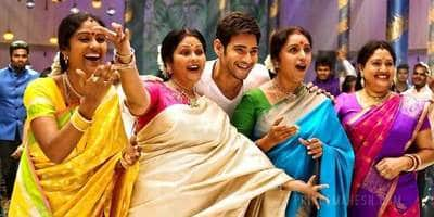 Jayasudha Is Thrilled To Play Mahesh Babu's Mother In Vamsi Paidipally's Next