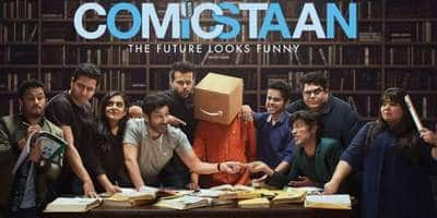 With Comicstaan, Audiences Witness A Shift Of Comedy Shows From TV To OTT Platform