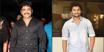 Nagarjuna Akkineni and Nani's 'Devadas' Shoot Is Completed?