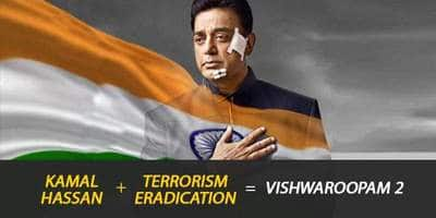 Was Vishwaroopam 2 Worth The 5 Year Long Wait? Check It Out In This Pictorial Review!