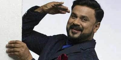 Dileep To Commence Shooting For 'Professor Dingan'
