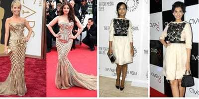 30 Times Bollywood Actresses Copied Their Outfits From Hollywood Celebs!