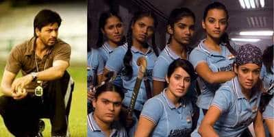 Chak De India Actually Revlotunized Hockey As A Sport In The Country. Find Out How!