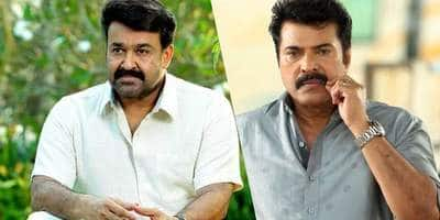 Mammootty and Mohanlal Are Requested To Visit Relief Camps Of Kerela