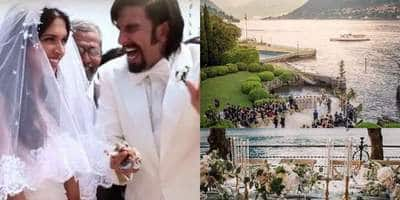 Deepika And Ranveer's Wedding Destination Is Straight Out Of A Dreamy Fairytale. SEE PICTURES!