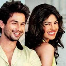 This Is How Shahid Kapoor Reacted On Hearing About Ex Priyanka Chopra's Engagement