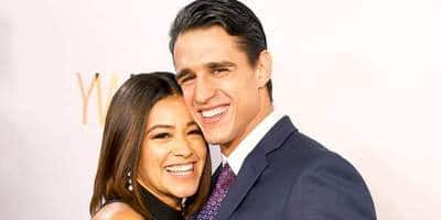 Gina Rodriguez Got Engaged To Joe Locicero?