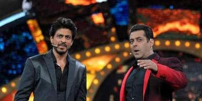 It Is Because Of Salman Khan And His Family I Have Become 'Shah Rukh Khan'