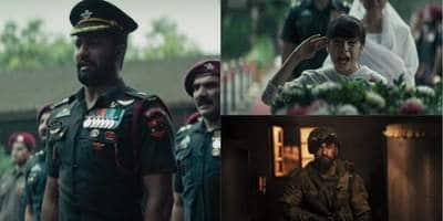 Uri Teaser: Vicky Kaushal's Aggression Will Give You Goosebumps In This Film Based On the Surgical Strikes