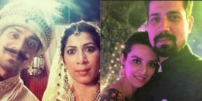 TV Celebs Who Got Married Or Engaged In Less Than A Year After Their Divorce