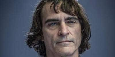 Meet The New Joker - Joaquin Phoenix