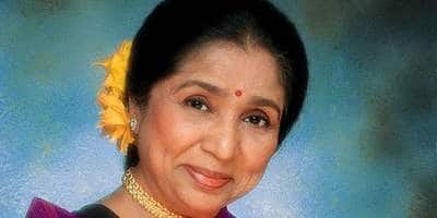 5 Songs Of Asha Bhosle That Have Been Our Constant Companion!