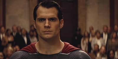 No More Red Cape Fame For Henry Cavill?