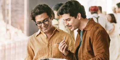 Manto Movie Review: Watch The Film To Relive The Tumultous Times Of Manto And For The Excellent Performances!