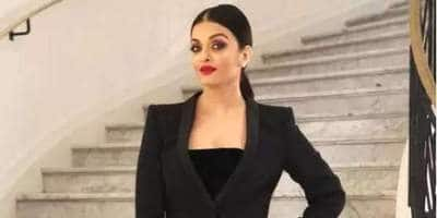 Aishwarya's Jasmine Not Happening In The Near Future