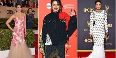 तस्वीरें: जब स्टाइल क्वीन प्रियंका चोपड़ा ने अपनी खराब ड्रेसेज से किया हमें निराश !