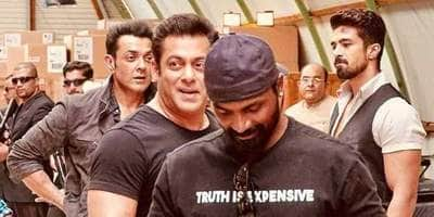 Salman Khan Fires Remo D'Souza From Race 4 After His Disparaging Remarks About Race 3