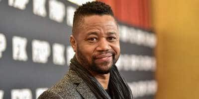Cuba Gooding Jr. In Coact With Wudi Pictures Again For The Next Thriller