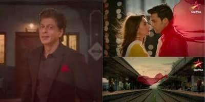 Shah Rukh Khan Introducing Prerna And Anurag In The First Promo Of Kasautii Zindagii Kay Is Making Us Giddy With Excitement