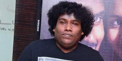 Yogi Babu Rubbishes Rumours Of Lead Role In Sam Anton's Next