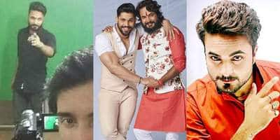 Bigg Boss 12's Sourabh Patel Is NOT A Farmer But A Casting Director? Know More...
