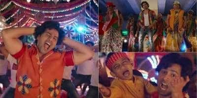 Sui Dhaaga's Sab Badhiyaa Hai Is The Promotional Song That Is Just Made To Make Varun Dance!