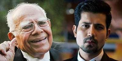 Sumit Vyas To Play Ram Jethmalani In Web Series 'Verdict – State Vs Nanavati'