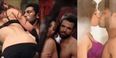 ALTBalaji Once Again Takes A Bold Step With XXX: Uncensored!
