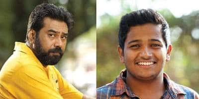 Biju Menon To Play Lead In Basil Joseph's Next