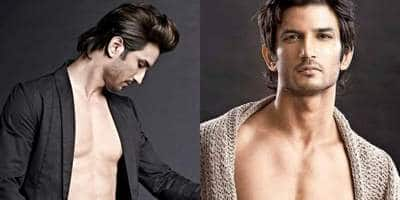 15 Photos That'll Make You Thank TV For Giving Bollywood, Sushant Singh Rajput!