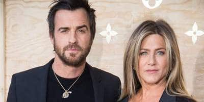 Justin Theroux Separation With Jenifer Aniston Was Heartbreaking