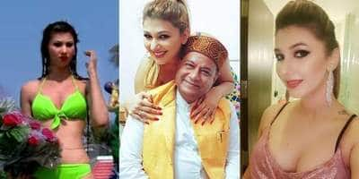 Bigg Boss 12: Here Is All You Need To Know About Anup Jalota's 28 Year Old Girlfriend Jasleen Matharu