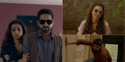 Quirky And Dark, Andhadhun Trailer Has Got Us Intrigued