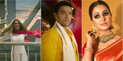Here Is The  Confirmed List Of Who Is Playing Which Character In Kasautii Zindagii Kay Reboot