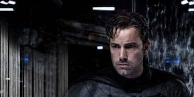 Third time's the charm for Ben Affleck?