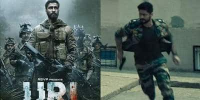 Could You Spot Mohit Raina In The Teaser Of Uri?