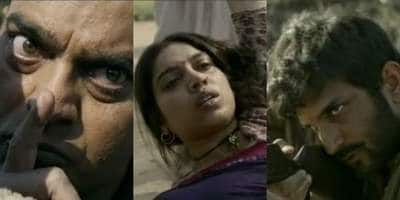 Watch: Sonchiriya Trailer Promises A Genuine Dacoit Drama But Has Too Much In A Short Time Frame!