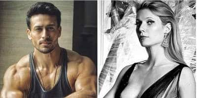 Tiger Shroff Has A New Fan In Gwyneth Paltrow And Netizens Can't Shut Up About It