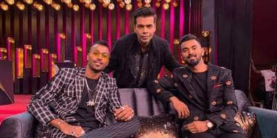 Hotstar Takes Down The Controversial Koffee With Karan Episode Starring Hardik Pandya And KL Rahul